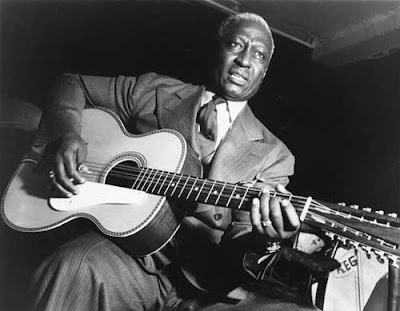 "Huddie ""Lead Belly"" Ledbetter – Bourgeois Blues (1997)"