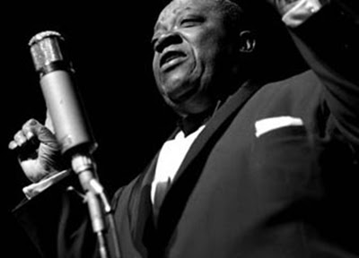 "One Track Mind: Jimmy Rushing, ""Good Morning Blues"" (1937)"