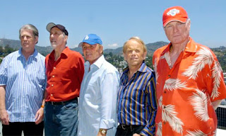 The Sound Of Summer Celebrating The Beach Boys Lasting