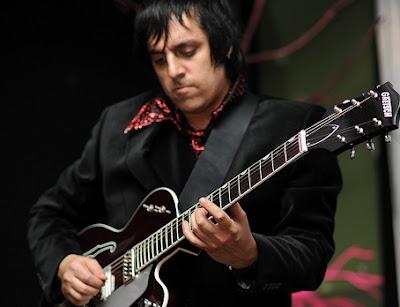 Tony Savarino – Guitaring (2010)