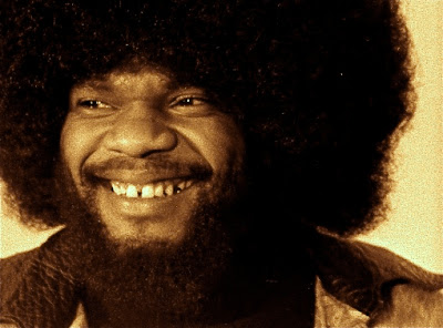 One Track Mind: Billy Preston, &quot;Outa-Space&quot; (1972)