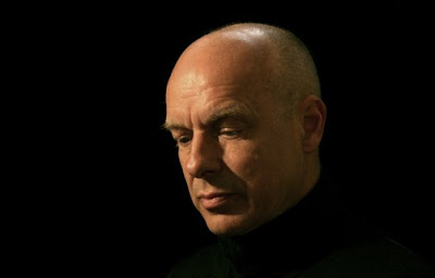 Brian Eno &#8211; Small Craft on a Milk Sea (2010)