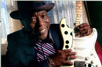 Buddy Guy – Living Proof (2010)