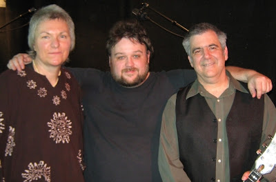 Mitch Seidman, with Claire Arenius and Jamie MacDonald – Triangulation (2010)