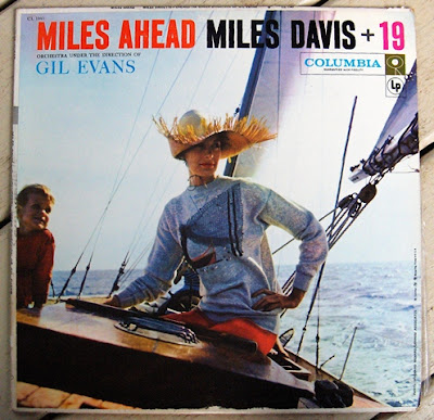 Miles Davis with Gil Evans – Miles Ahead (1957)