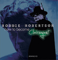 "Something Else! sneak peek: Robbie Robertson, ""When The Night Was Young"" (2011)"