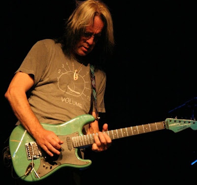Something Else! Featured Artist: Todd Rundgren