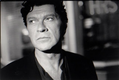 One Track Mind: Robbie Robertson, &quot;He Don&#039;t Live Here No More&quot; (2011)