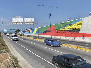 Mural del Garabatal