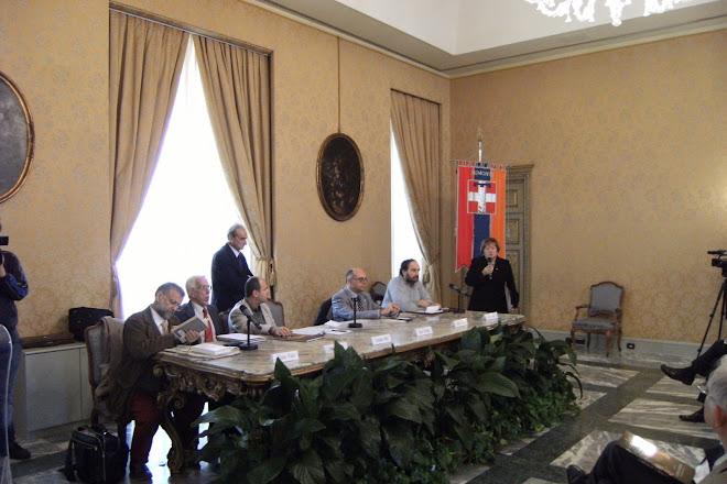 """Presentazione volume """"La Marca Aleramica"""" Storia di una regione mancata"""