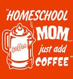 AWESOME Homeschool shirts!