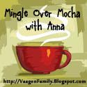 """Mingle Over Mocha"" with Anna!"