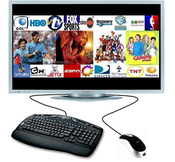 ..::TV ONLINE::..