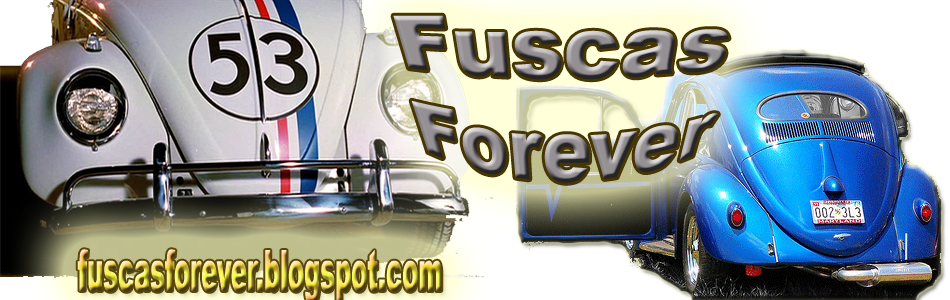 Fuscas Forever