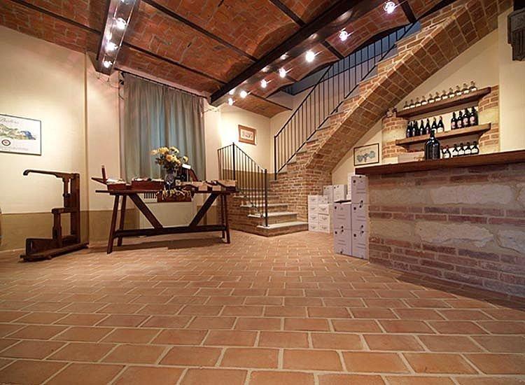 Tipos de pisos for Pavimentos rusticos para interiores
