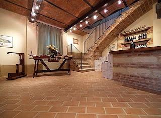 Tipos de pisos - Gres rustico para interiores ...