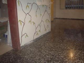 Tipos de pisos for Tipos de pisos de granito