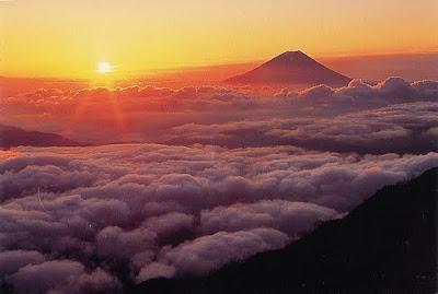Mount Fuji (Fujisan)