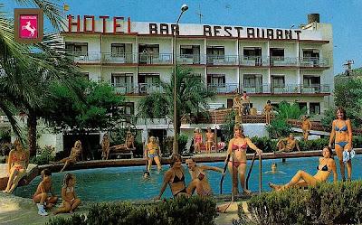 Hotel Agave Westfalen