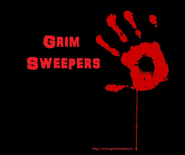 Grim Sweepers - The Fan Site