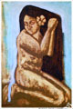 eCard Nu Artist Louis Devienne