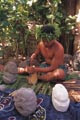 Marquesan Artisan