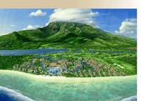 Moorea Golf Resort