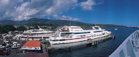Tahiti Interisland Ferry