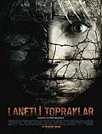 Lanetli topraklar - The Ruins (2008) Sinema Filmi