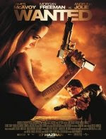 Wanted (2008) Sinema Filmi