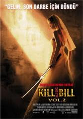 KILL BILL 2 - Sinema Filmi - Kill Bill: Vol. 2 (2004)