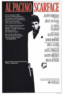 Yaralı Yüz - Scarface (1983)