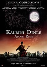 Kalbini Dinle - August Rush - Sinema Filmi