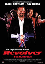 Tabanca - Revolver (2005) Sinema Filmi