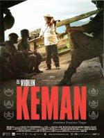 Keman - El Violin - Sinema Filmi