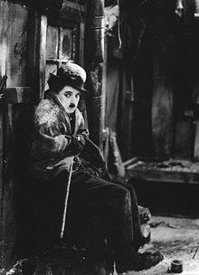 Altına Hücum - The Gold Rush (1925)