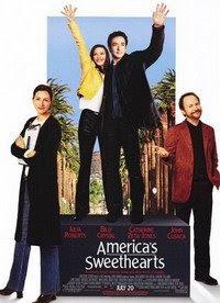 Gözde Çift - America's Sweethearts