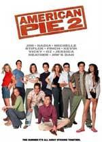 Amerikan Pastası 2 - American Pie 2 (2001) Sinema Filmi