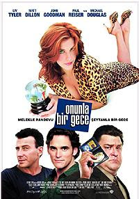 Onunla Bir Gece - One Night at McCool's (2001)