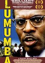 Lumumba - Sinema filmi