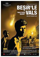 Beşir?le Vals - Vals Im Bashir - Waltz With Bashir