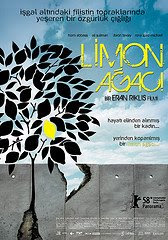 Limon Ağacı - Etz Limon - Lemon Tree