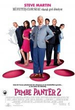 Pembe Panter 2 - The Pink Panther 2 - Sinema Filmi