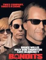 Haydut Sinema Filmi - Bandits (2001) Bruce Willis