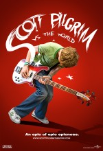 Scott Pilgrim Vs. The World - Sinema Filmi