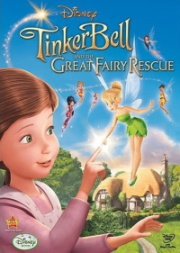 Tinker Bell ve Peri Kurtaran - Tinker Bell and the Great Fairy Rescue