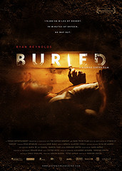 Toprak Altında - Sinema Filmi - Buried