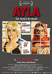 Ayla: Tek Beden İki Hayat - Sinema Filmi