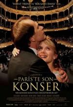 Paris'te Son Konser - Le Concert