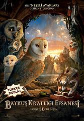 Baykuş Krallığı Efsanesi (2010)
